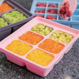 Monee Food Storage Cube Tray
