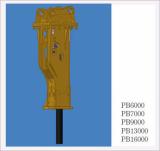 Large Size Hydraulic Breaker