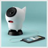 Movable Speaker -Sati-