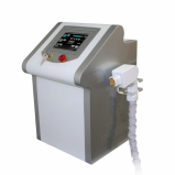 the fourth RF thermage with Skin rejuvenation