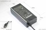 SAD06024-UV 60W 24V 2.5A SMPS AC/DC adapter - Energy Star Level V