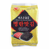 Pollack Roe Seasoned Seaweed