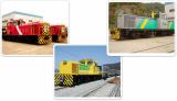 Shunting Locomotive