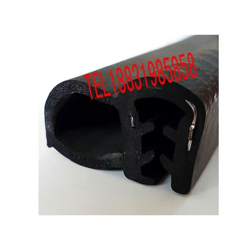 Automotive Dynamic Seals Rubber Door Seals