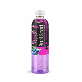 450ml Basil seed drink with Blueberry flavor