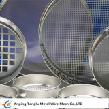 Test Sieves Mesh