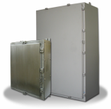 High protection electrical enclosures  (Nema 4,4X & IP55)