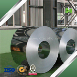 Ventilation Used Hot_Dip Zinc Coated Steel Coil GI