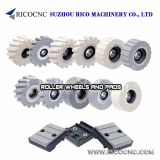 Edge Banding Machine Parts Accessories Tools for Edgebanders