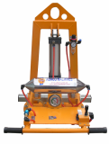 STONE VACUUM LIFTER MACHINE - ABACO -