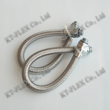 Explosion proof flexible cable conduit