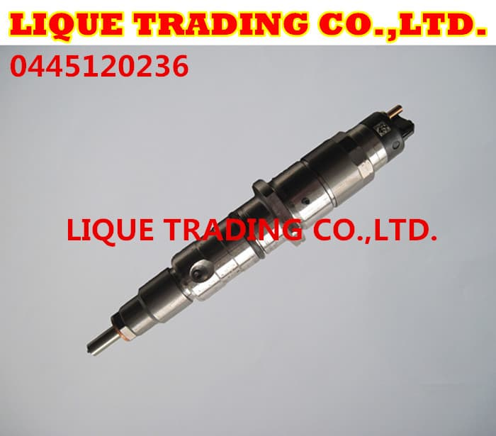 BOSCH CR injector  044512