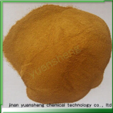Calcium lignosulfonate high quality industry