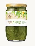 KOREAN CUCUMBER PICKLES