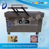 China Double Chamber Vacuum Packaging Machine