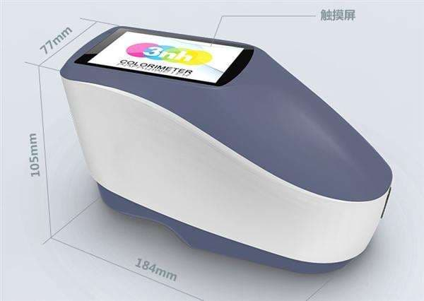 Spectrophotometer YS3060 to replace  CI64 Xrite