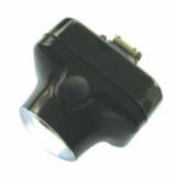 Strong light waterproof LED head light (590A)