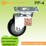 PU Industrial Swivel Caster