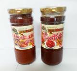 Korean Sauces