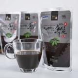 Wine Fermented Dark Black Ginseng Extract