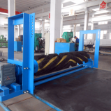 Industrial  Nylon Brush Cleaner for Conveyor