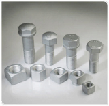 Cold Forged Parts for Heavy Equipment