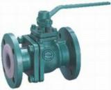 JIS ball valve