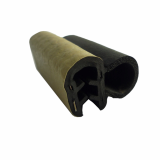 Extruded Door Sealing Profiles Trim Seals