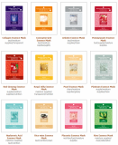 MJcare Essence mask pack