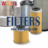 ALL TYPES OF FILTERS_HEAVY EQUIPMENT PARTS_OIL_FUEL FILTERS_