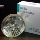 N-Amino Bar pH5.5 (Weak acid Transparent soap)