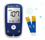 Blood Glucose Monitor (SD GlucoNavii NFC)