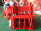 6ton hydraulic winches for engineering