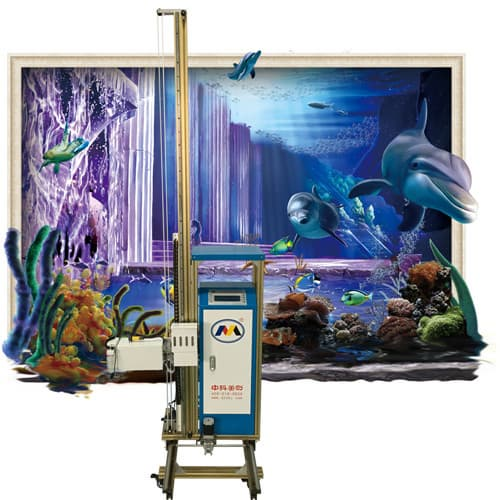 Excellent Quality 3d Bedroom Wall Printing Machine In Stock Tradekorea