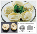 Traditional Style Dumpling