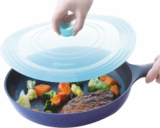 Silicon Frying Pan Lid