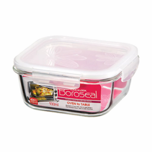 Lock Lock Glass Container from LockLock CoLtd B2B marketplace