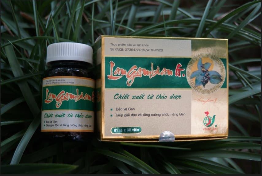Vietnamese Hovenia dulcis Thanb for Liver detoxification ...