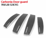 Cabonia Door Guard