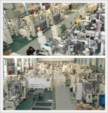 Nu & Gamma Engine Internal Assembly Line Turnkey (Ulsan)