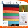 100_ cotton flame retardant fabric for safety_protective workwear