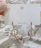 High Quality Fashion Earring IN KOREA