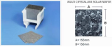 Multi-crystalline Silicon Ingot & Wafer