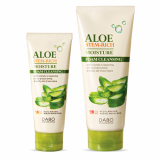 DABO Aloe Stem-Rich Foam Cleansing