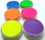 Fluorescent Pigment High temperature for EVA
