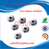 Free Space Isolator_ fiber optic Isolator_ laser diode
