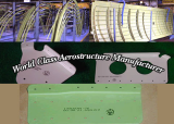 The Manufacture of Aero Structure Parts for Aerospace