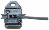 Railroad Twistlock - Inter Box Connector - Model BD-R1