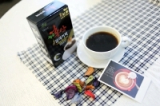 Korean Red Ginseng Black coffee