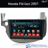 Android Car Stereo Navi Honda Civic 2006_2011 10